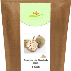 Poudre-de-baobab-bio- Genève - Suisse