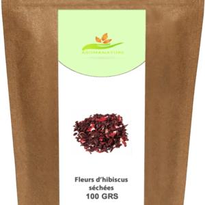 Feuilles- d'hibiscus-séchées-- bissap