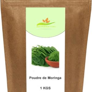 Poudre de Moringa-Complément alimentaire-Poudre de Moringa Genève-Complément alimentaire naturel