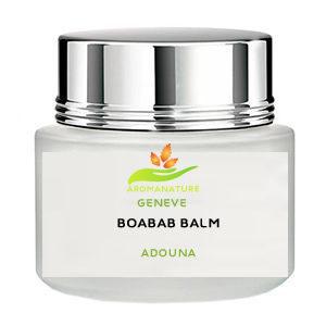 Baume à l'huile de Baobab 100% naturel - 50 g