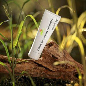 Crème de Moringa 100% naturelle -100 g