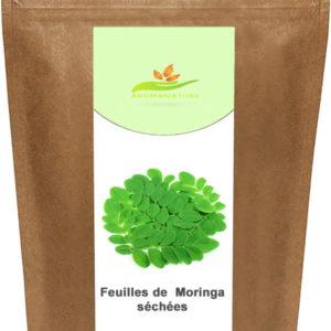 Feuilles de Moringa Oleifera – 25 grs