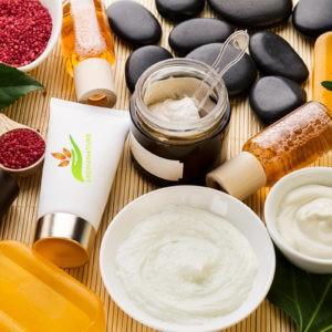 Atelier cosmétiques 100% naturels