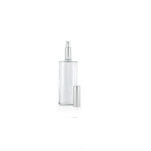 Bouteille en verre avec spray – 100 ml