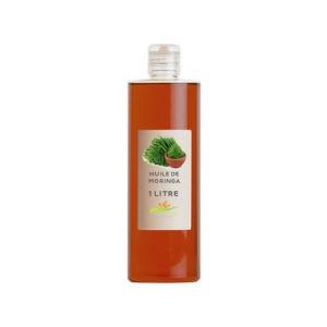 Huile de Moringa-100 ml & 1000 ml