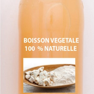Boisson végétale – Baobab-corossol