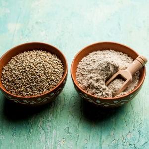Céréales de mil – Thiakry