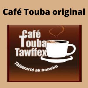 Café Touba en sachet de 45 g