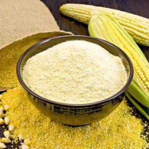 Arraw de maïs – sans gluten