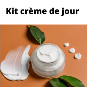 KIT DIY – Crème de jour
